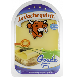 La Vache qui rit® Gouda Jong