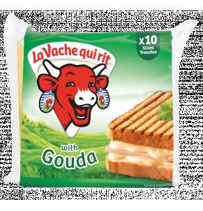 La Vache qui rit® Smeltkaas Gouda