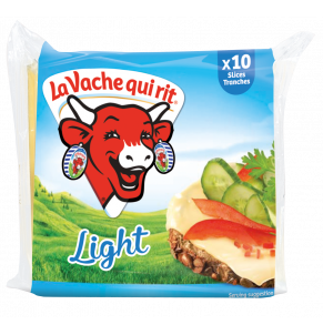 La Vache qui rit® Fondu Light